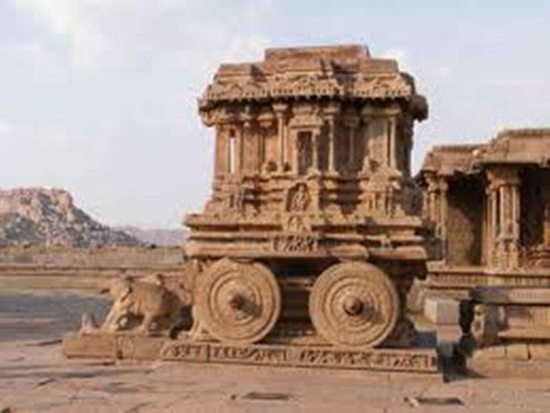 Essay on indian historical places