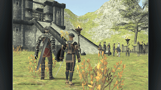 Download Game Final Fantasy XI Wings of the Goddess PS2 ISO For PC Full Version ZGASPC