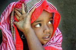 ... les yeux des enfants