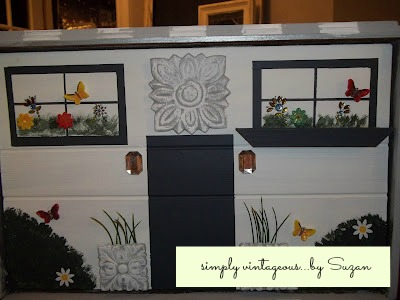 diy, architectural, details, doll house