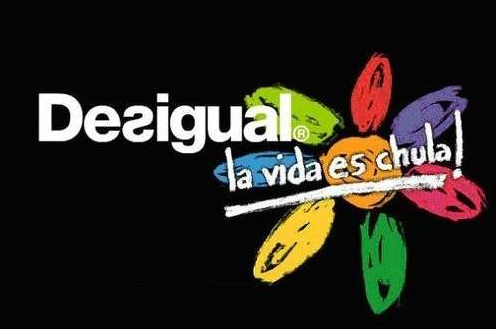 I'm Part Of The Desigual Fan Club!