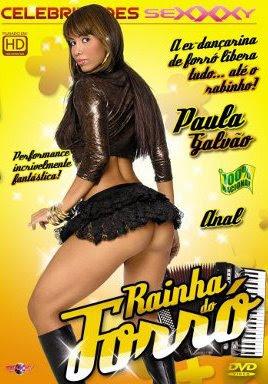 Sexxxy - Paula Galvao Rainha do Forro