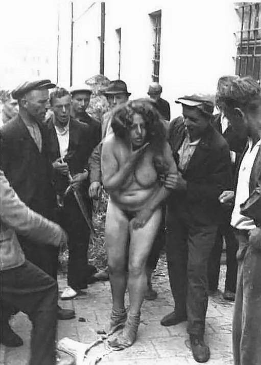 Being Stripped Naked 102