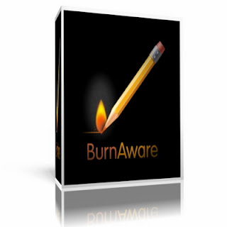 BurnAware Professional v5.2 Beta