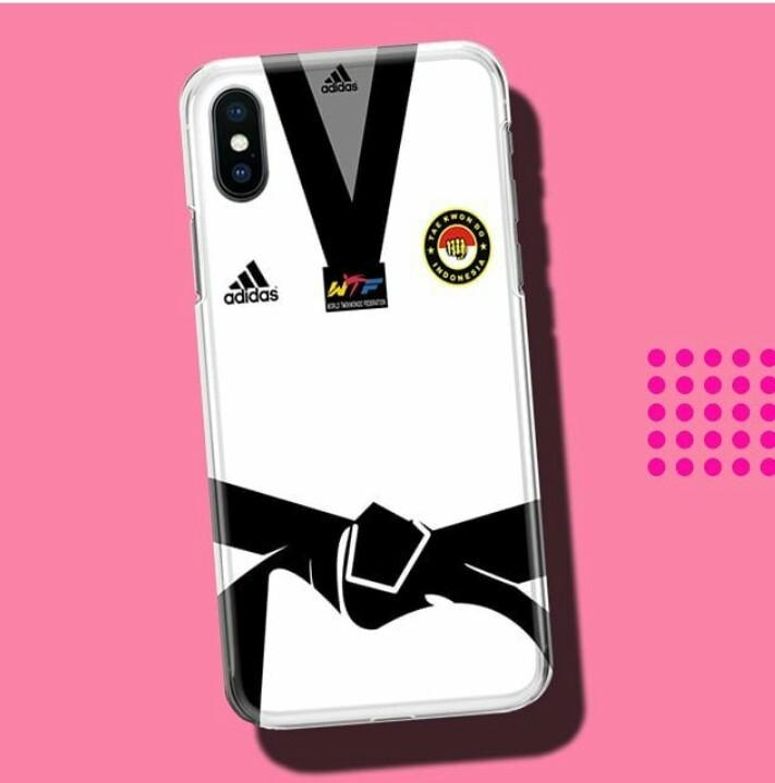 Casing Handphone Taekwondo