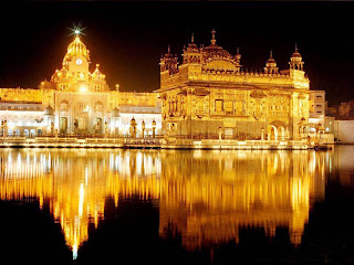Truths behind those myths...In picture: Golden Temple, Amritsar India