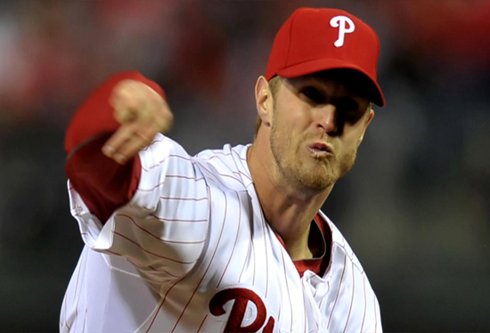 Phillies - Kyle Kendrick