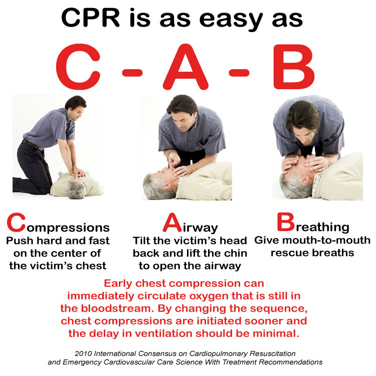 new cpr guidelines no breaths
