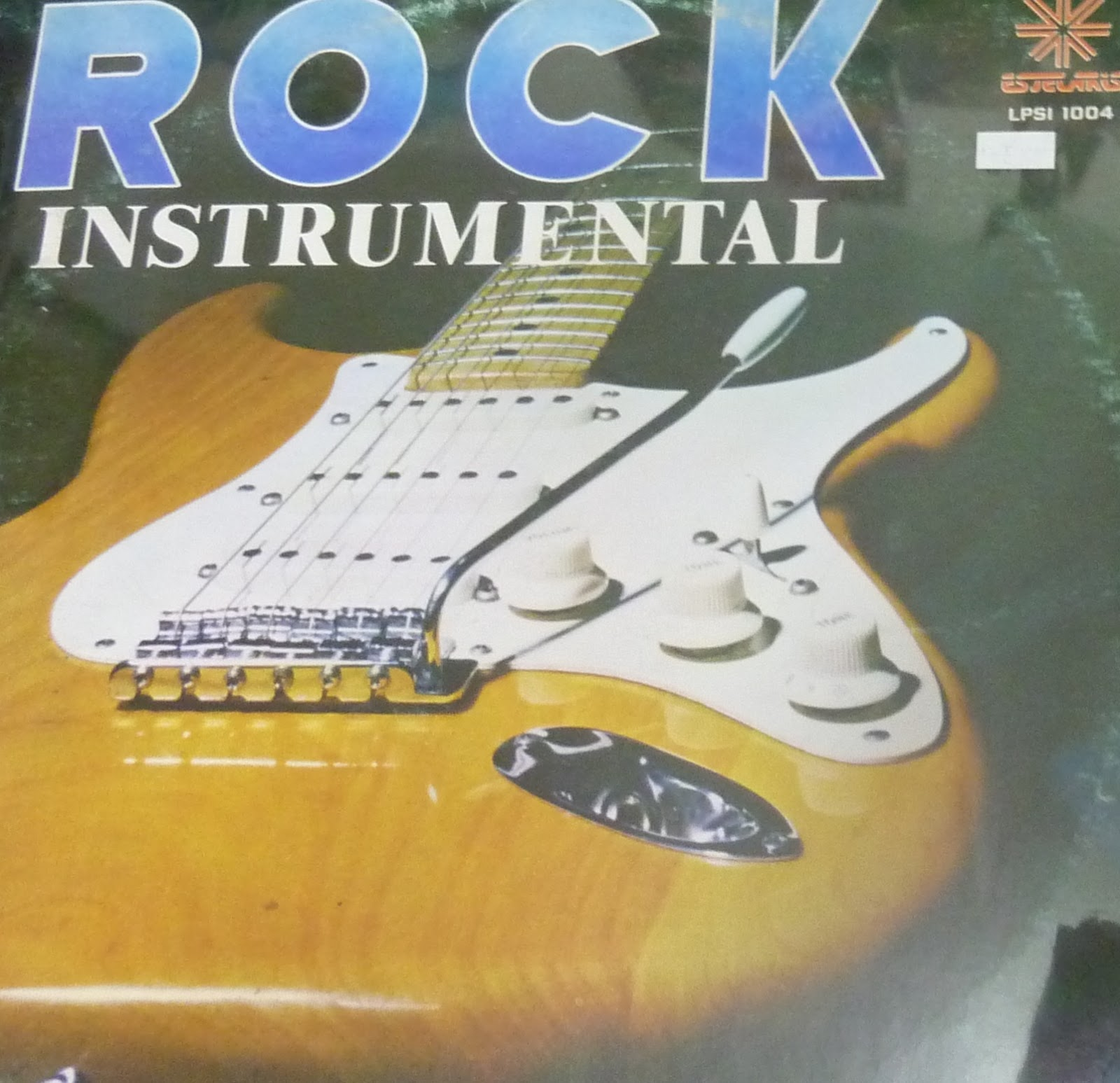 instrumental rock 80x mp3