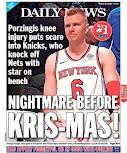 Knicks, again?