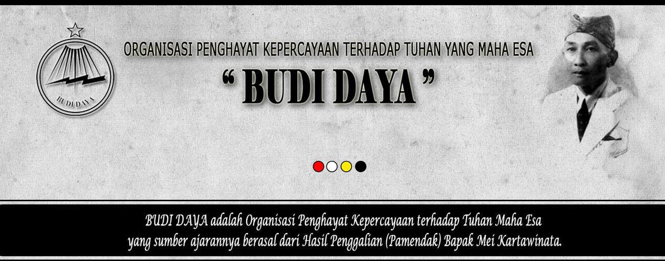 BUDI DAYA