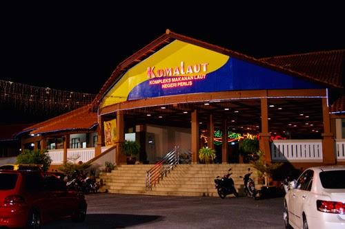 Tempat Makan Best di Kuala Perlis