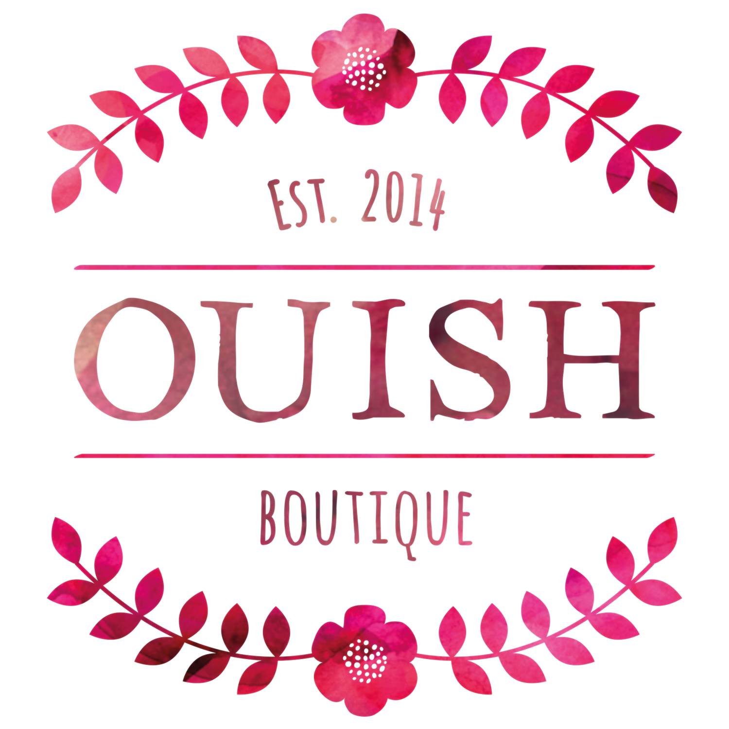 Introducing Ouish Boutique