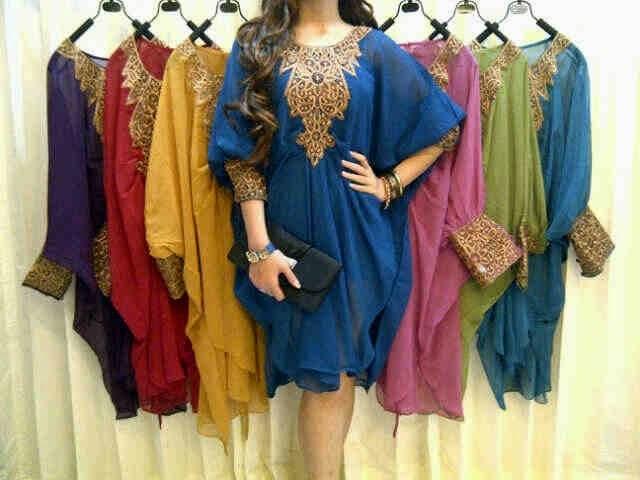Grosir Baju Fashion Wanita Surabaya Murah