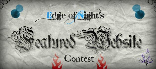 Featured Website Contest Image