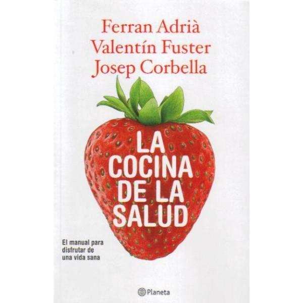 Libros librer as san francisco ferran adria y la salud for La cocina de ferran adria