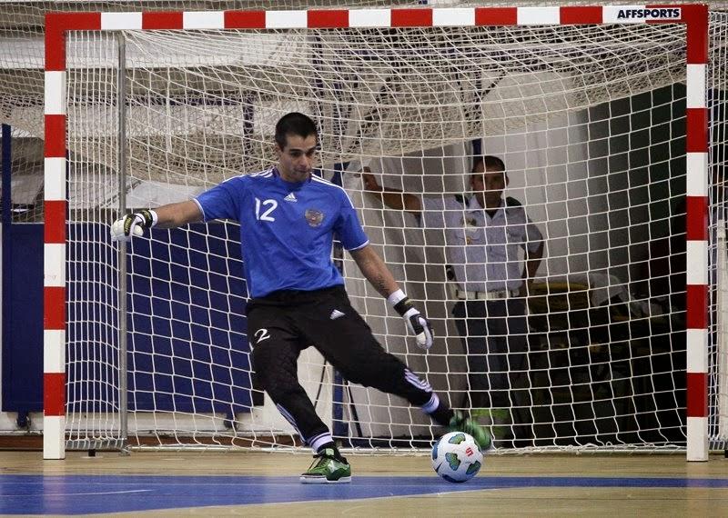 48e85b7c4e Os brasileiros que são protagonistas na UEFA Futsal Euro