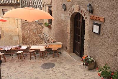 Restaurant in Mura