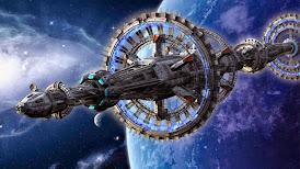 DE LA FICCIÓN A LA REALIDAD / Motor cuántico transportará naves espaciales a 1.000 Km/Seg