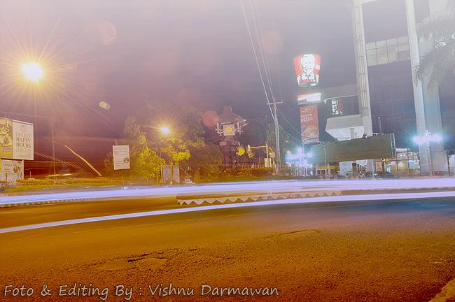 Slow Speed Jam Kota Satria || Foto & Editing By : Vishn Darmawan ( Klikmg3 ) Fotografer Purwokerto, Fotografer Banyumas, Fotografer Jawa Tengah,