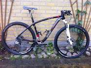 Mina cyklar
