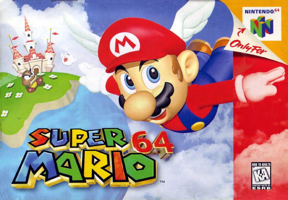 mario game download