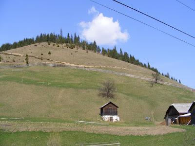 Vatra Moldovitei, Suceava, Bucovina, Romania