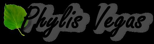 Phylis Vegas - Author