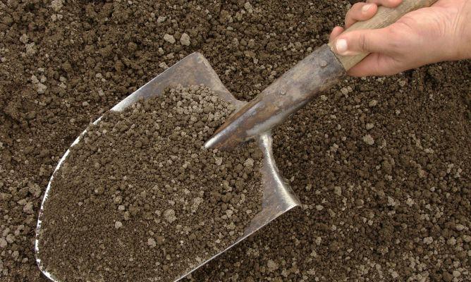 Diferentes tipos de suelo bosquejos cristianos - Clases de suelo ...