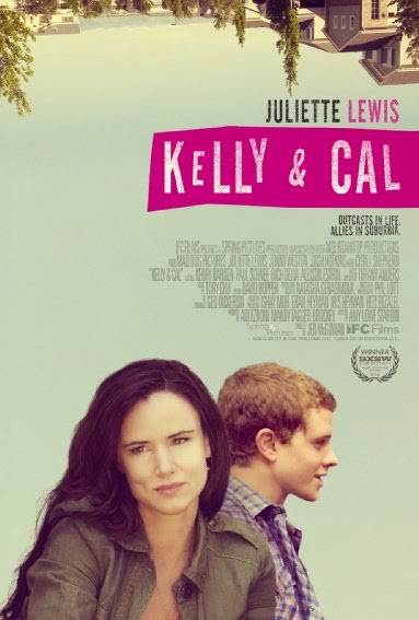 Kelly And Cal (2014) 720p Full Version