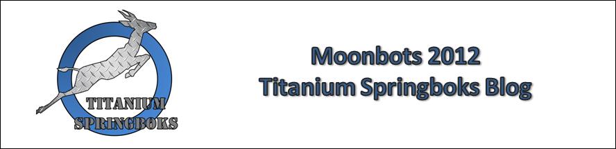 Titanium Springboks