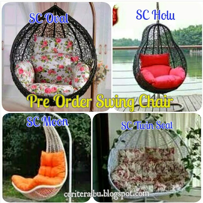 Swing Chair :: New Design