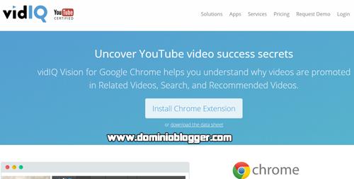 Realiza el mejor SEO a tus videos de Youtube con VidlQ gratis