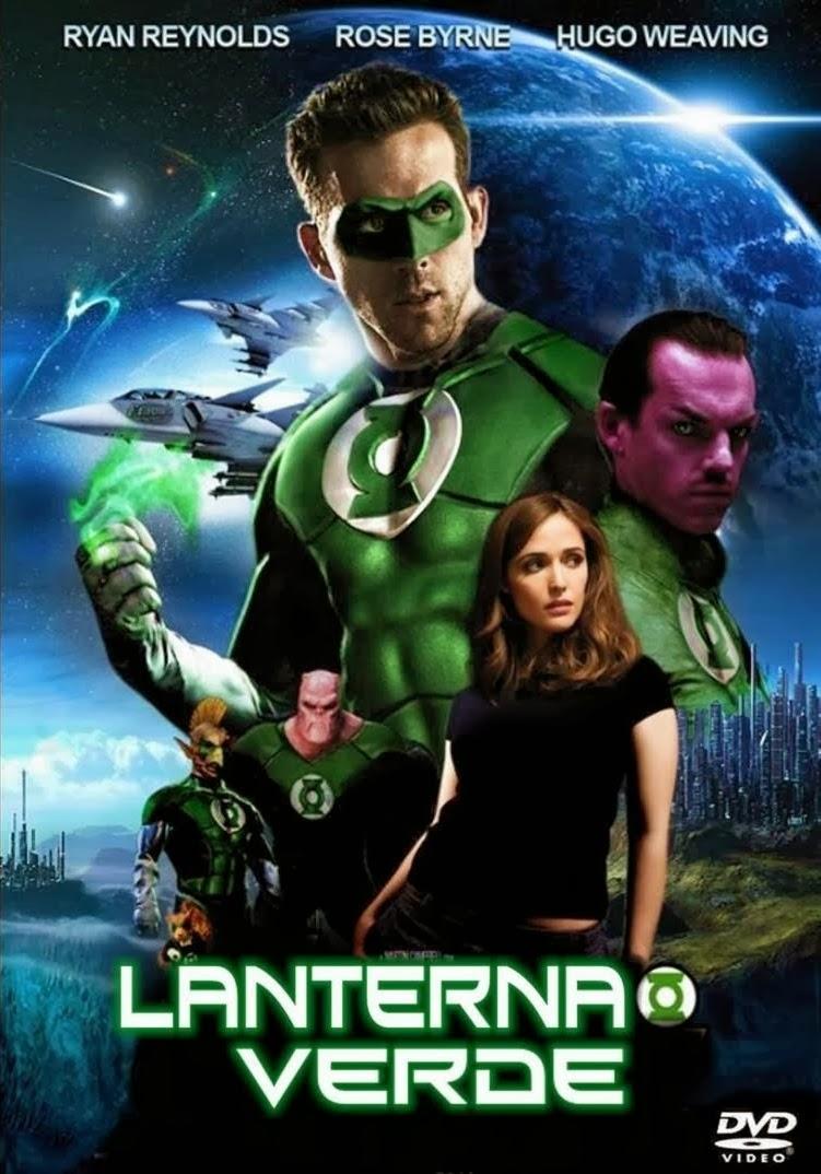Lanterna Verde – Legendado (2011)