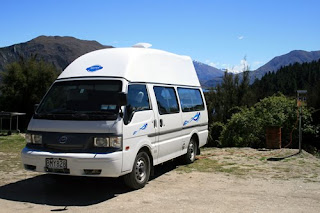 New Motorhome Hire Austria  Motor Home Hire Europe Amp Austria
