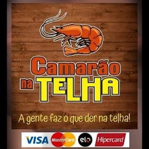 Bar e Restaurante Camarão na Telha