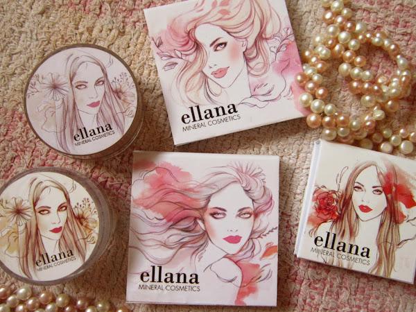 Ellana Beauty Advocate