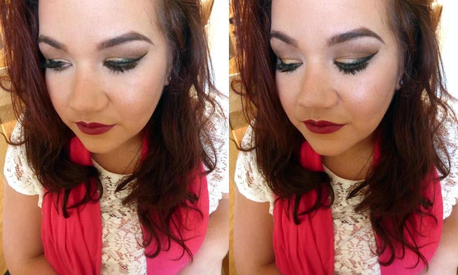 Georgina Grogan Makeup artist, shemightbeloved, envyderm cosmetics, makeup, evening makeup