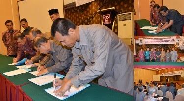 Inilah 3 Kabupaten Yang Masih Kategori Daerah Tertinggal di Sumatera Barat