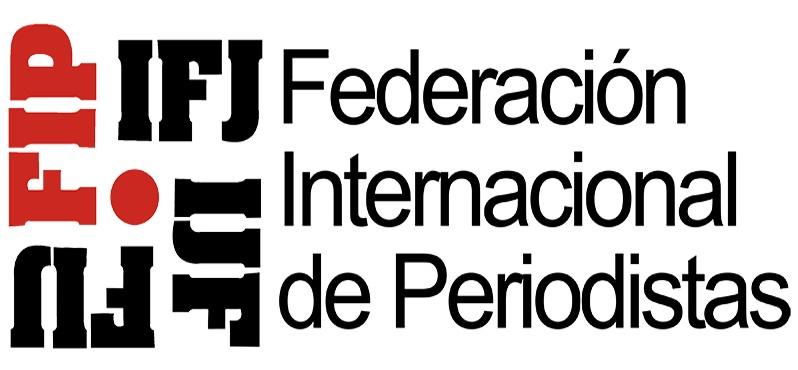 Federación Internacional De Periodistas