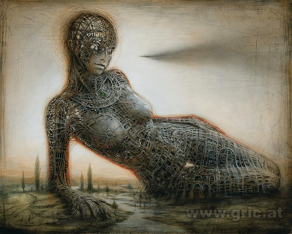 Peter Gric Fine Art