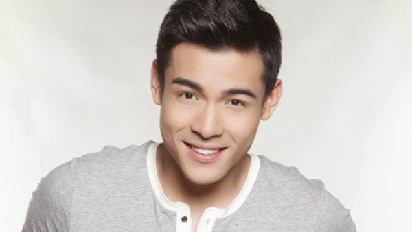 Xian Lim clarifies issue which Gov. Joey Salceda accused of him