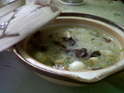 Sup so un jamur telu puyuh