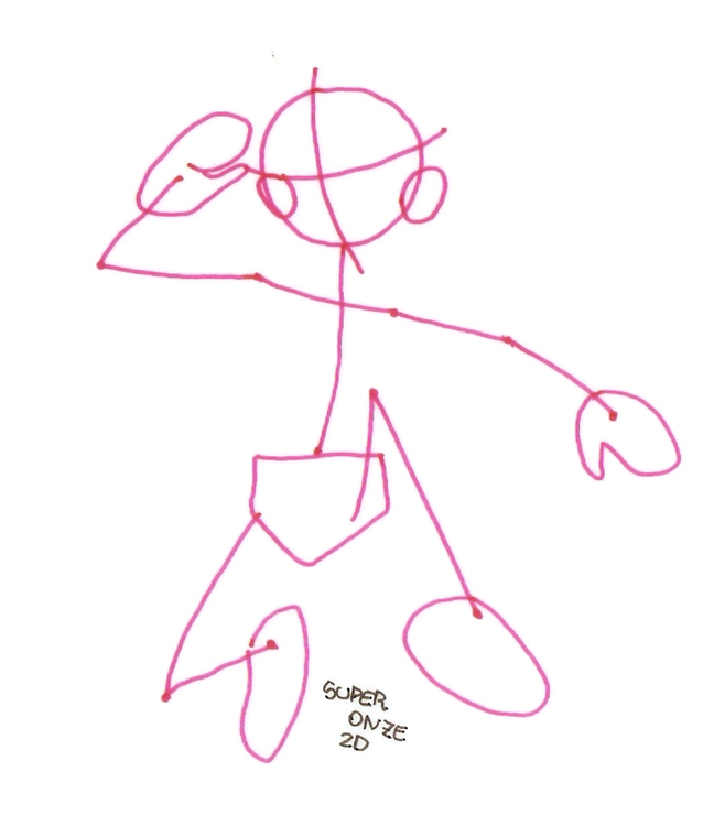 super onze como desenhar o fubuki