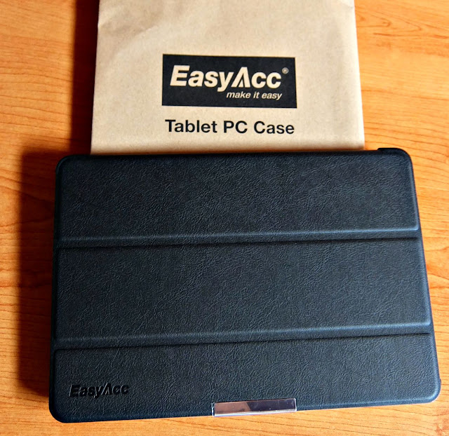 smart cover easyacc per samsung galaxy tab a 9.7 t550