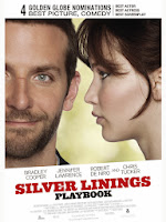 Silver Linings Playbook by David Russell