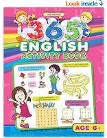 Buy 365 English Activity at Rs. 97 : BuyToEarn