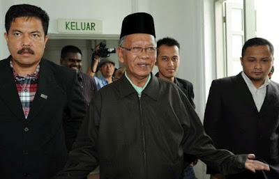 Bachok @ Abdul Samad Abdul Latip