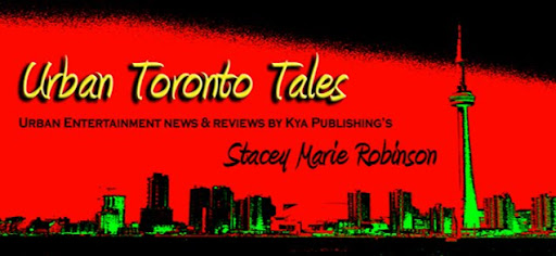 Kya Publishing's Urban Toronto Tales