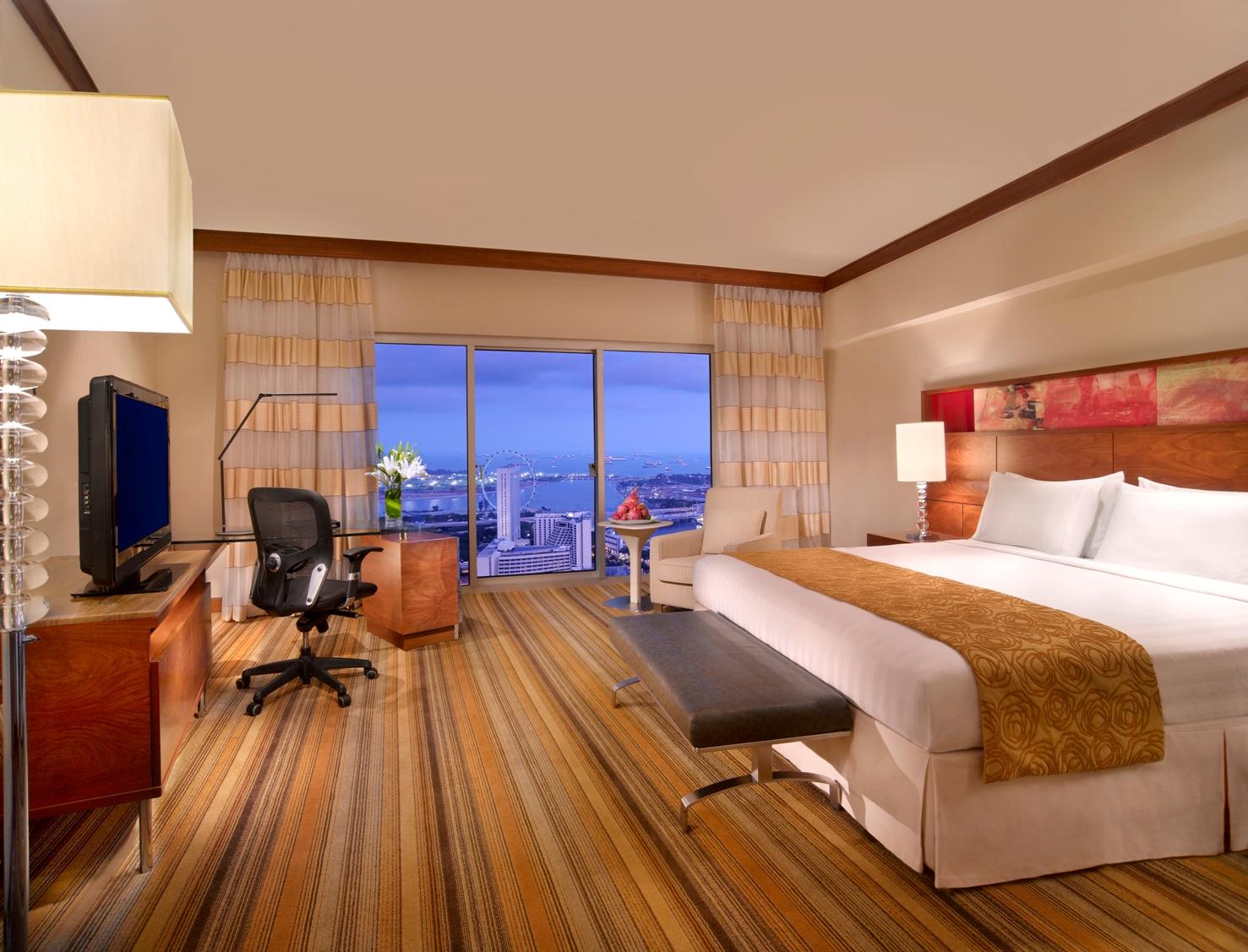 Singapore Boutique Hotel   Hotel NuVe Heritage   Luxury